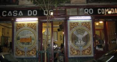 Un recorrido por las tabernas antiguas de Madrid (I)