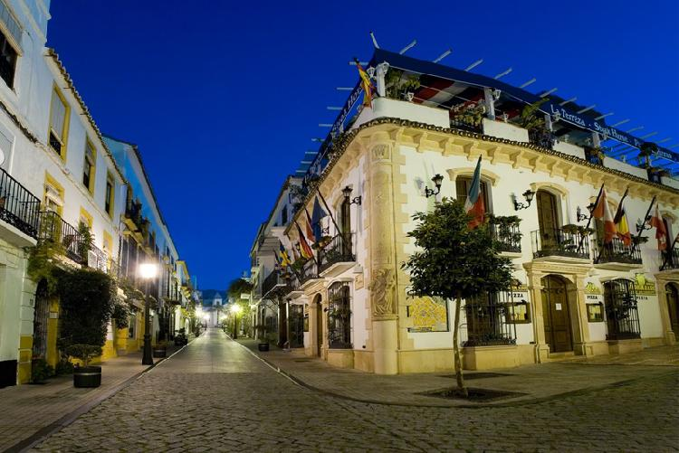 Marbella, el emblema de la Costa del Sol