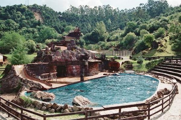 Parque Cabárceno