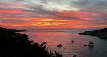 Cala de Portinatx en Ibiza