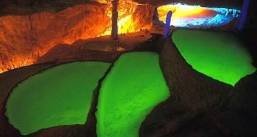 Cueva de Can Marçá en Ibiza