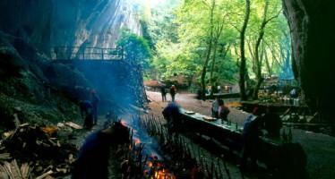 El pueblo de las brujas en Zugarramurdi