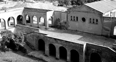 Hospital del Tórax, el plató del terror