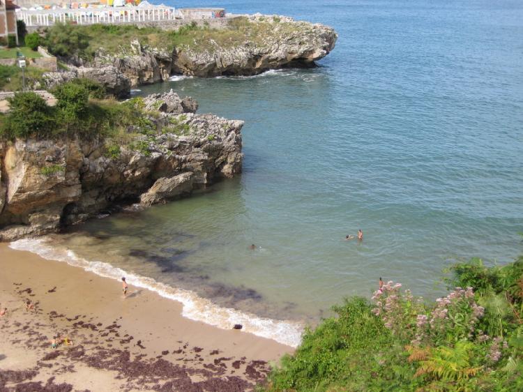 Llanes Playas