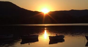 Banyoles y su misterioso lago en Girona