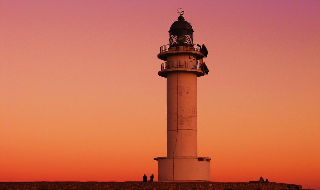 fotos de amanceceres - Formentera