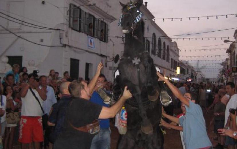 Fiestas del Jaleo