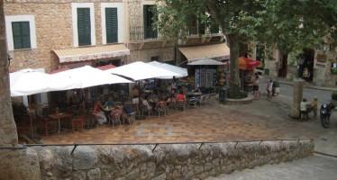 Fornalutx autodenominado el pueblo más bonito de España