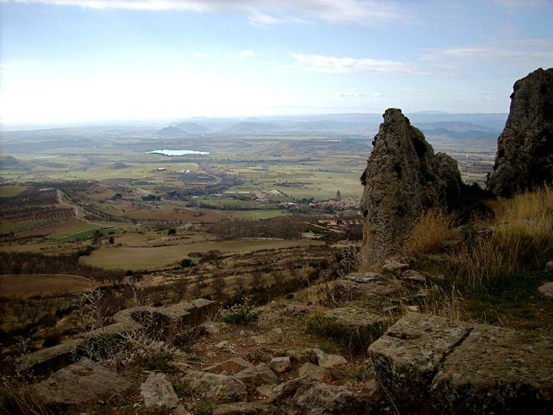 Castillo de Loarre. Huesca