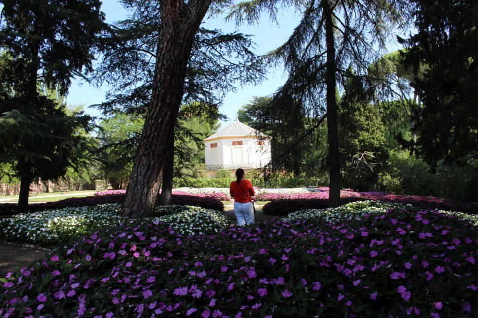 Parque el Capricho - Fotos