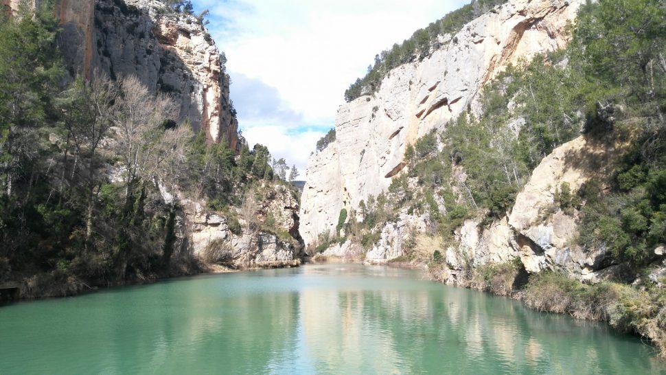 Montanejos - Castellón