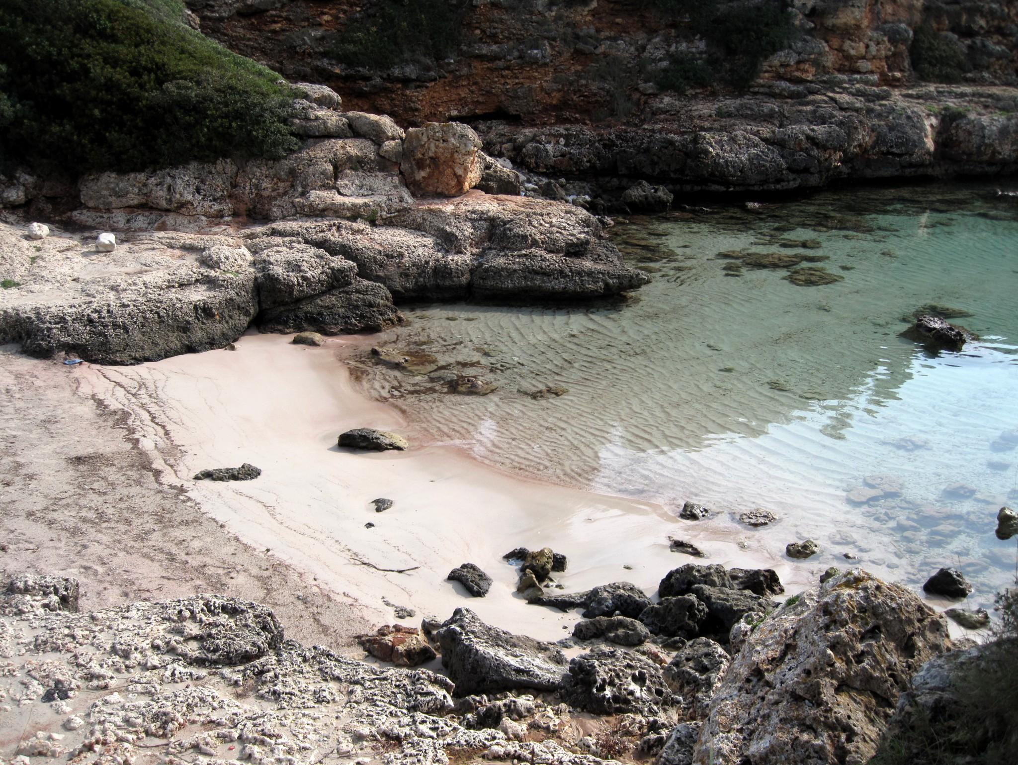 Cala Petita Mallorca