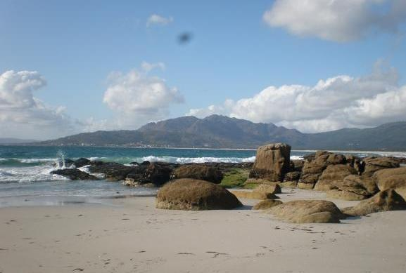 Playa de Carnota