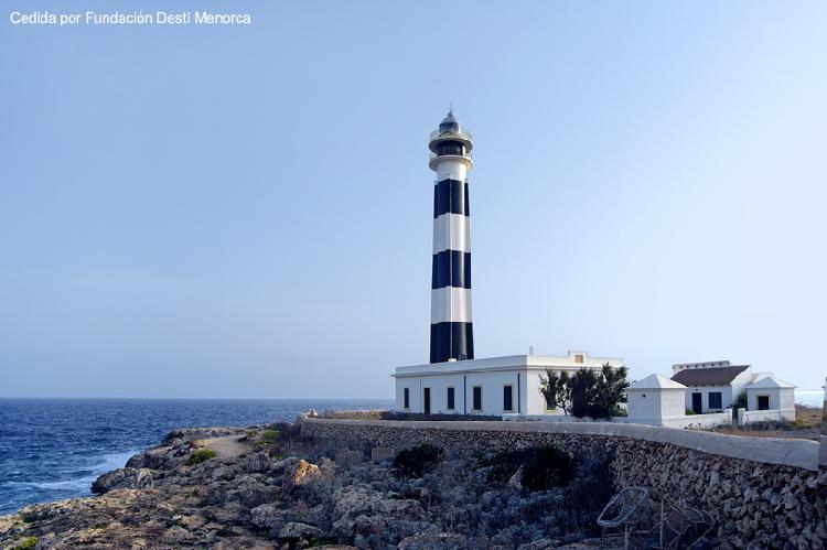 Artrutx. Turismo Menorca