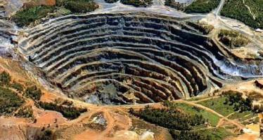 Río Tinto, un viaje en ferrocarril turístico minero