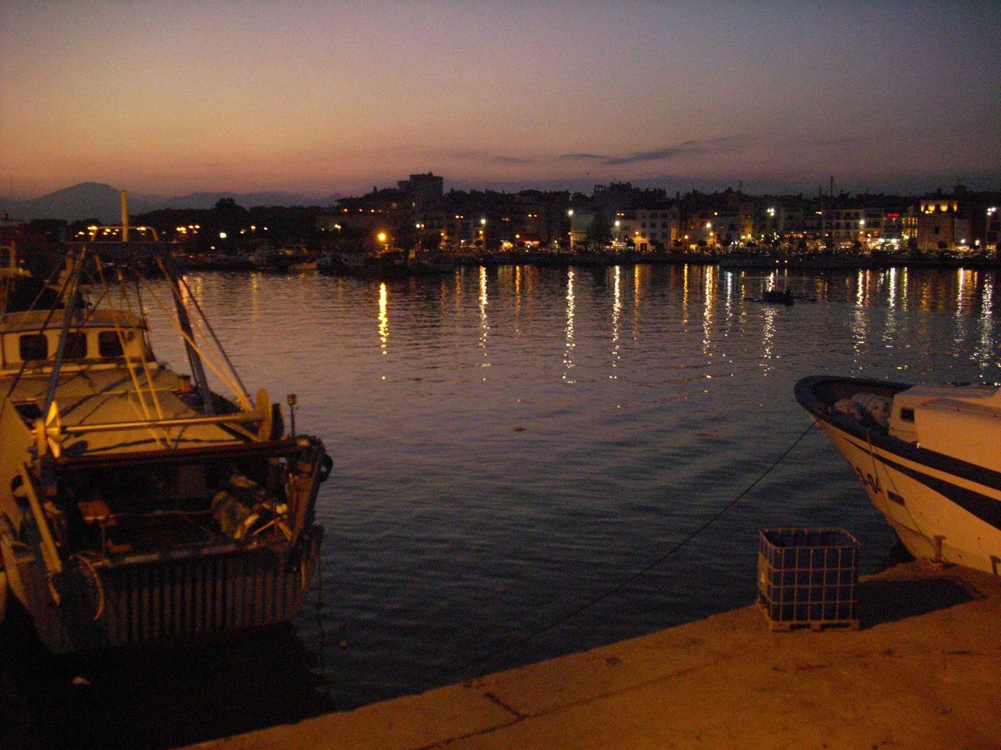 Puerto Cambrils