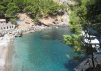 Sa Calobra en Mallorca - Galería Fotográfica