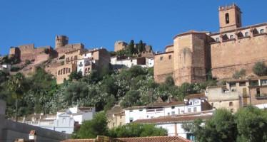 Villafamés, pueblo con encanto en Castellón