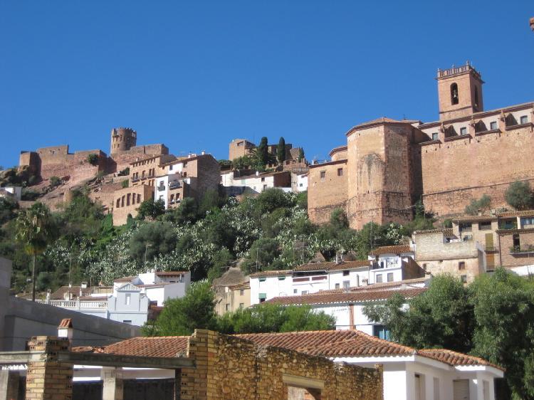 Villafamés. Tuirismo Castellón