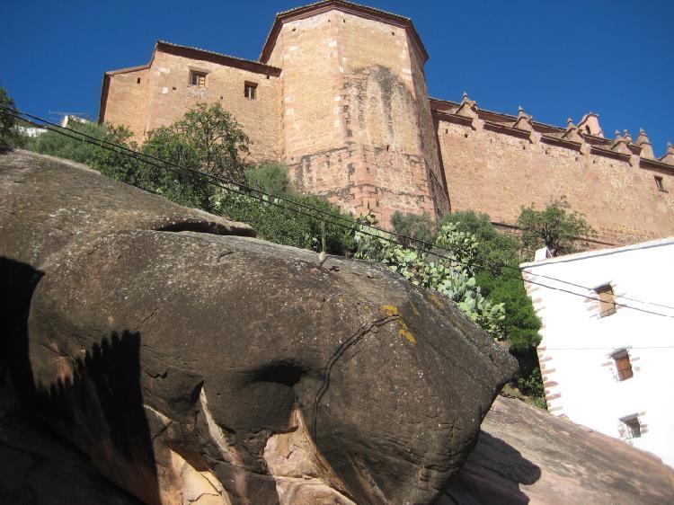 La Roca Grossa. Turismo Castellón