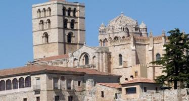 Zamora, románico en estado puro