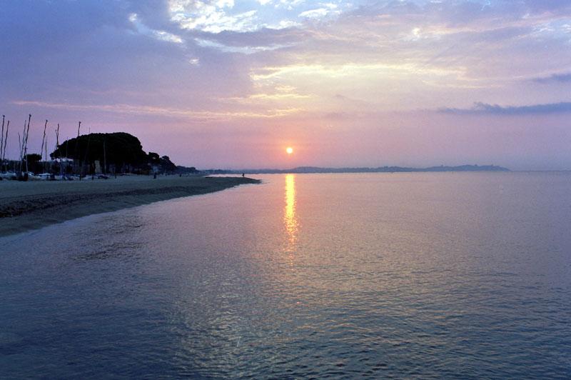 Playa de Cambrils- Salou