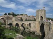 Besalú, una joya medieval en Girona