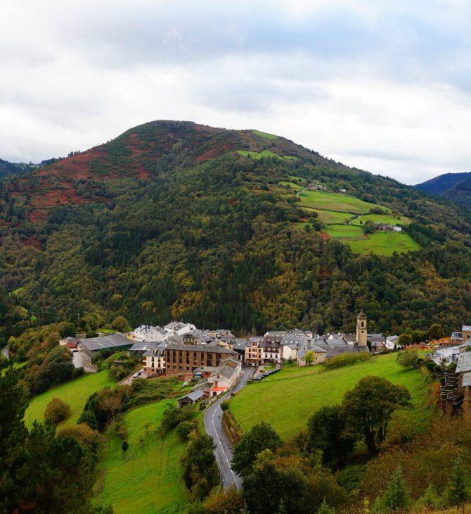 Taramundi - pueblos asturias