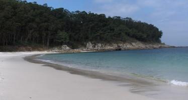 Islas Cíes, un paraíso en Vigo