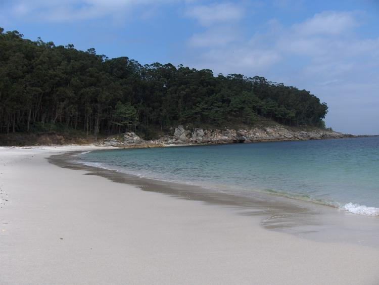 Islas Cíes - Rías Baixas Turismo