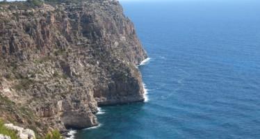 El Faro de La Mola en Formentera