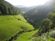 O Cebreiro , enclave mágico de la ruta jacobea