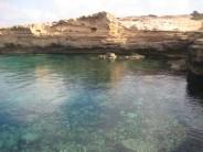 Punta Pedrera en Formentera