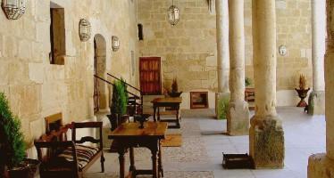 Fantasmas en el Castillo del Buen Amor en Salamanca