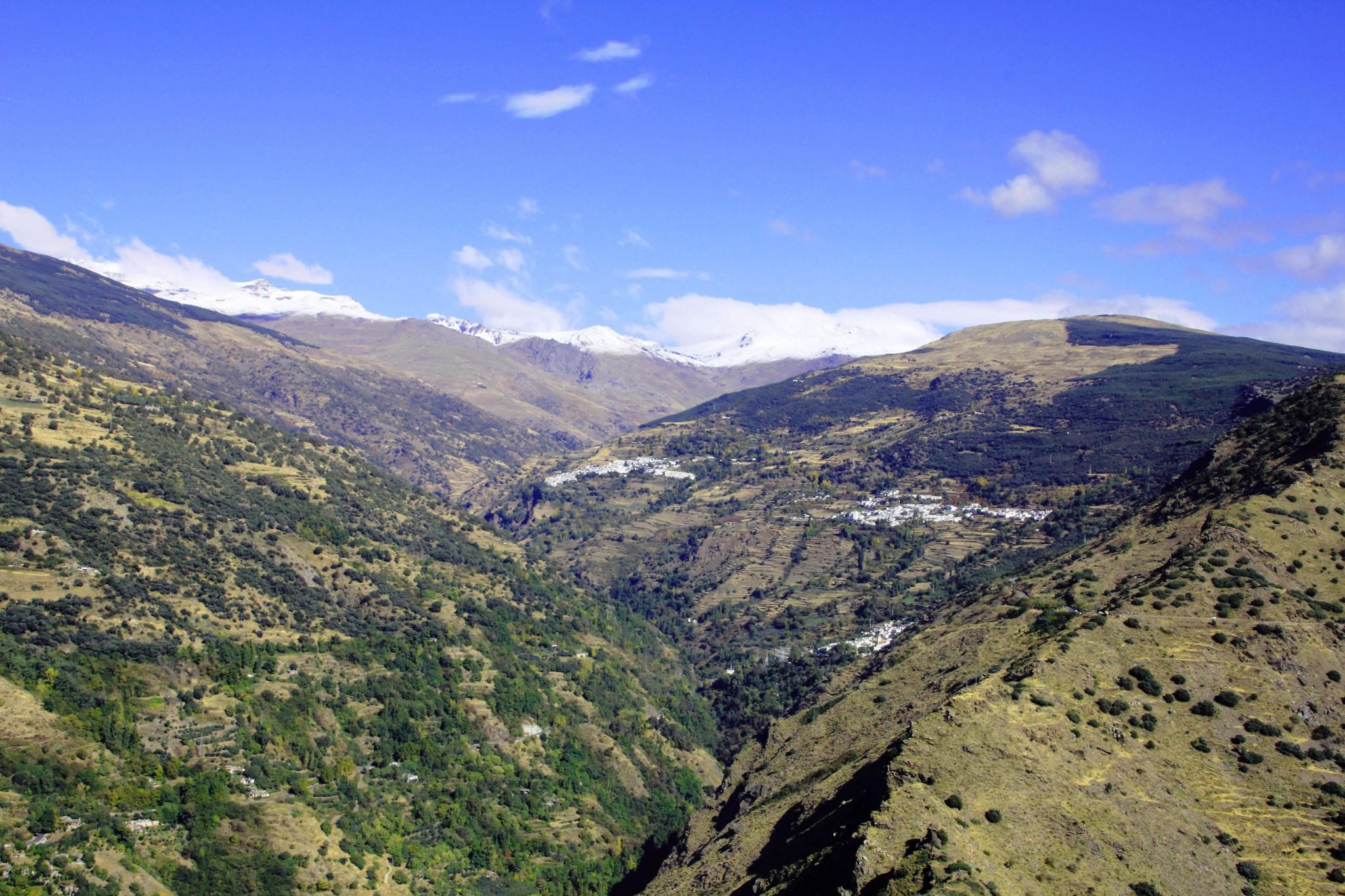 Alpujarras Granadinas