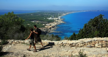 Planes para descubrir Formentera en Octubre