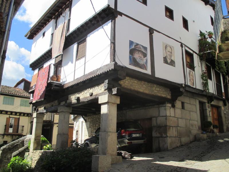 Turismo Mogarraz