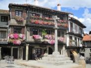 La Alberca, ritos y tradiciones milenarias