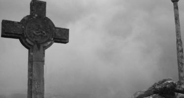 Procesión de fantasmas en Galicia: La Santa Compaña