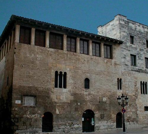 Museo del Vino. Vilafranca