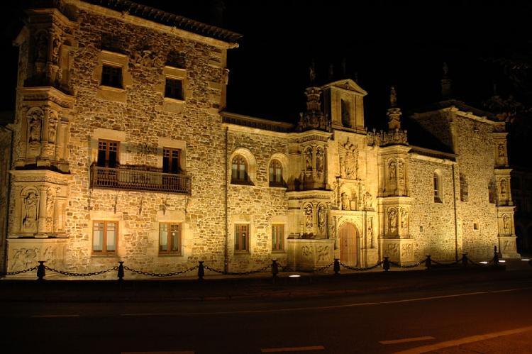 Oñate - Los pueblos más bonitos de Guipuzcoa