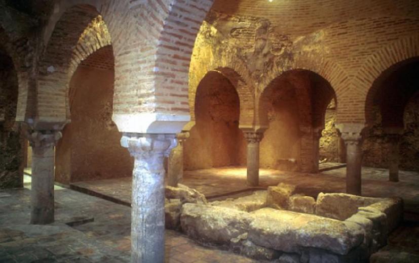 Baños Arabes Que Son:Jaén