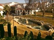 Priego de Córdoba, fuentes, castillo y mucho más