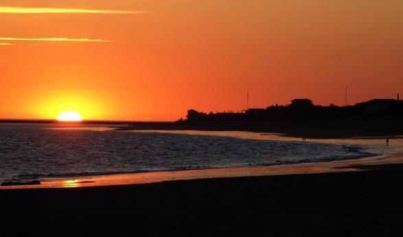 Rota: playas, feria y vinos en Cádiz