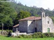 En un lugar mágico de Galicia…San Campio contra el mal