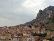 Una escapada a Poza de la Sal, el oro blanco de la provincia de Burgos