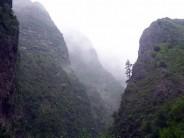Los misterios del Barranco de Badajoz, en Tenerife
