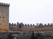 Peñaranda de Duero, conjunto histórico de Burgos