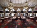 Casino Gran Vía, un palacete histórico que late con fuerza en el centro de Madrid