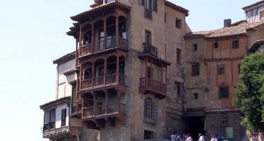 Cuenca y las Casas Colgadas
